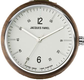 Jacques Farel Hayfield ORW-1007