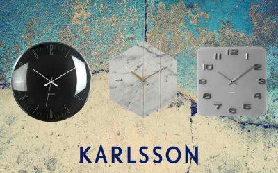 Mångsidighet av varumärket Karlsson