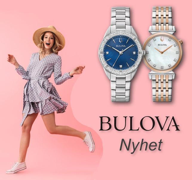Bulova Nyhet
