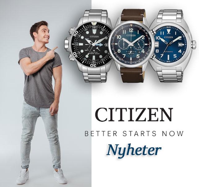 Citizen Nyheter